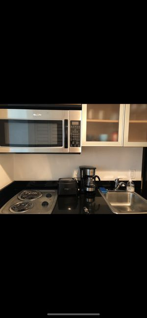 Drip Coffee maker and toaster for Sale in Miami, FL