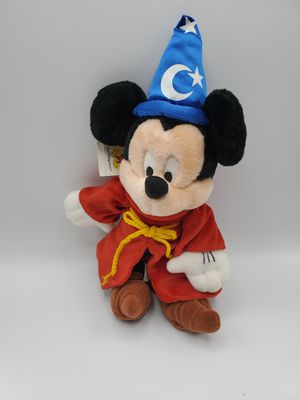 Mickey mouse fantasia plushie for Sale in Spring Hill, FL