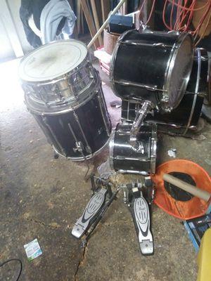 Drum set pearl for Sale in Dallas, TX