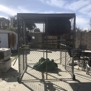 Large Cage For Birds Or Other Animals for Sale in Hemet, CA