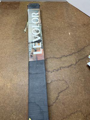 "New Window Blind - Levolor 1"" Aluminum Blind for Sale in Fontana, CA"