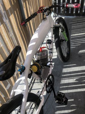 Motorized bike 66cc for Sale in Los Angeles, CA