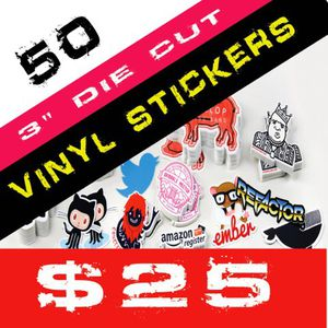 Decals And Stickers for Sale in Austin, TX