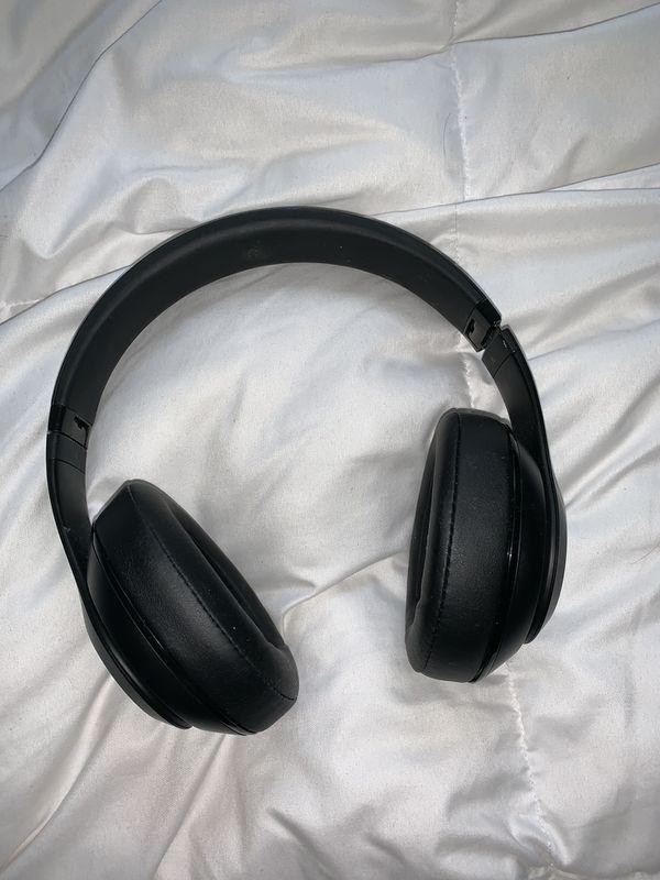 Beats Studios Wireless