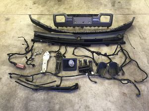 2014-2015 GMC Sierra front end parts harness for Sale in Portland, OR