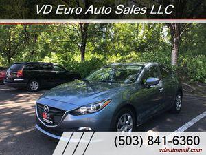 2015 Mazda Mazda3 i Sport for Sale in Portland, OR