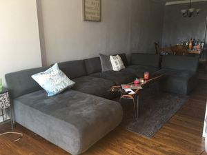 Sectional couch for Sale in Bala Cynwyd, PA