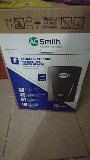 ac smith for Sale in Aiea, HI