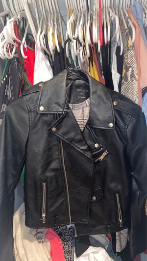 Leather Jacket for Sale in Anaheim, CA