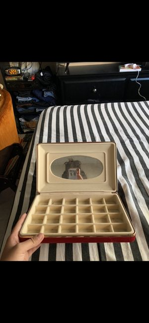 Vintage jewelry box for Sale in Ontario, CA