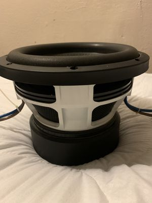 Car sound system for Sale in Austin, TX