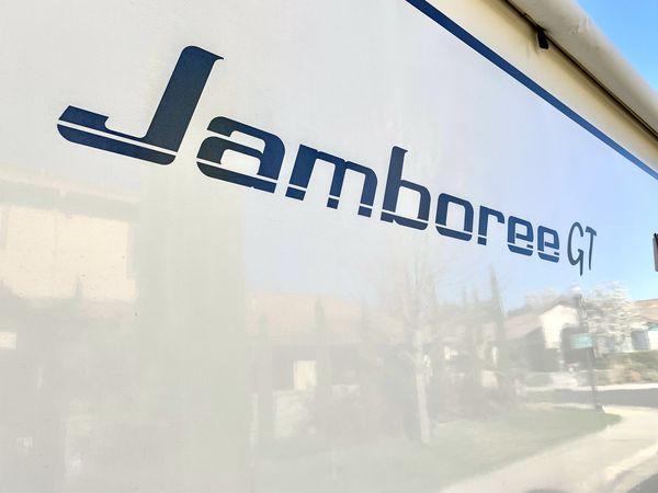 "2004 Fleetwood Jamboree GT Class C"" motorhome W/Super Slide out! - $21900"