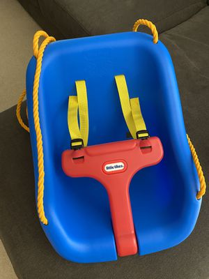Little Tikes baby swing (brand new) for Sale in Tigard, OR