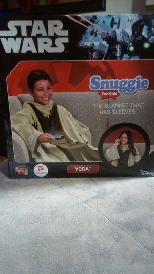 Star wars snuggie for Sale in Hayward, CA