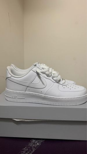 Air Force 1 '07 for Sale in Charlotte, NC