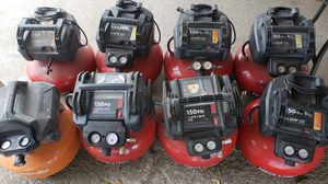 Porter cable y ridgid for Sale in Fontana, CA
