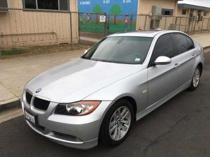 2007 BMW 328I SEDAN 4DR AUTOMATIC for Sale in Dana Point, CA