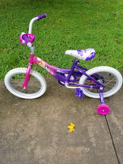 "Huffy 16"" Disney Princess Bike for Sale in Farmville,  VA"