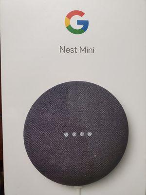 Nest mini for Sale in El Cajon, CA