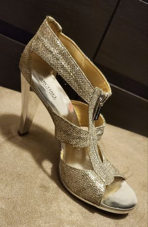 Authentic Michael Kors heel for Sale in Lawrenceville, GA