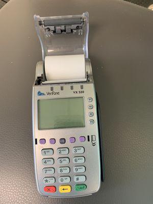 Credit Card Machine VeriFone VX520 for Sale in Redondo Beach, CA