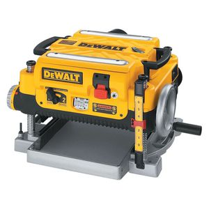 Dewalt DW735 planer for Sale in Federal Way, WA