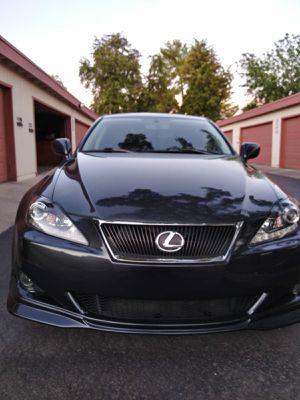 Lexus IS 250 for Sale in Glendale, AZ