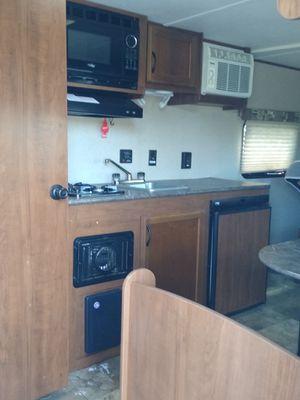 RV trailer sleeper for Sale in Pompano Beach, FL