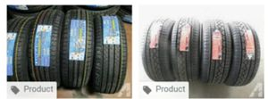 NEW TIRES 265/70/17 for Sale in Las Vegas, NV
