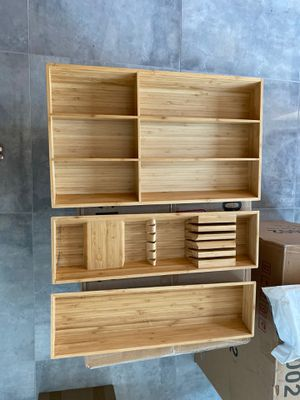 IKEA drawer organizers for Sale in Atlanta, GA