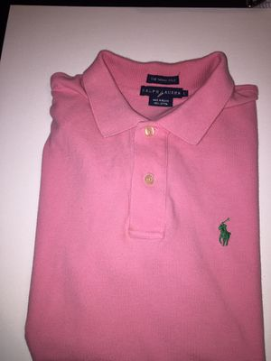 Women's Large polo for Sale in Houston, TX