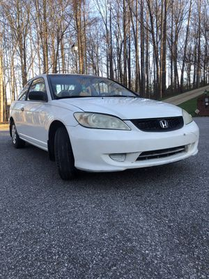 2004 Honda Civic DX for Sale in Hoschton, GA
