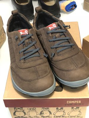 Shoes camper for boy size 13 for Sale in Orlando, FL