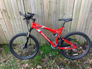 Specialized Xc pro mountain bike for Sale in Virginia Beach, VA