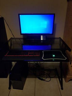 Gaming PC Dell Optiplex Computer Desktop for Sale in Miami, FL