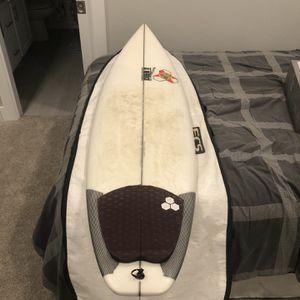 Al Merrick DFR surfboard for Sale in Houston, TX