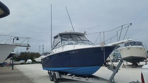 1986 Bayliner 2860 TWIN INBOARDS MUST SELL!!! for Sale in Brick Township, NJ