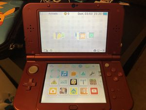New Nintendo 3Ds XL (Normal Wear) for Sale in Silver Spring, MD