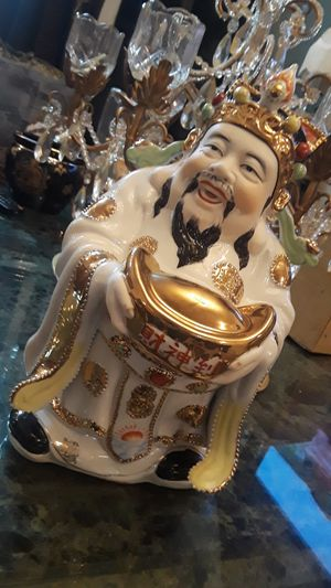 Chinese statue for Sale in Grand Prairie, TX