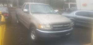 97 ford half ton for Sale in Port Tobacco, MD