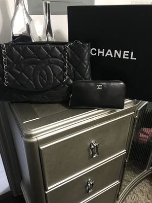 Chanel Bag and Wallet for Sale in Franklin, MI