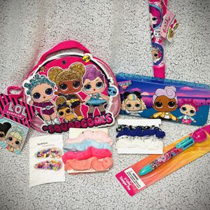 Girls Accessories for Sale in Bloomington, CA