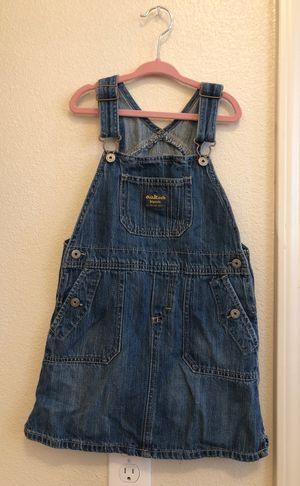 Overalls skirt /dress for Sale in Visalia, CA