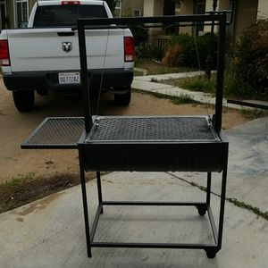 @Madbearbbqgrills custom made BBQ GRILLS for Sale in San Diego, CA