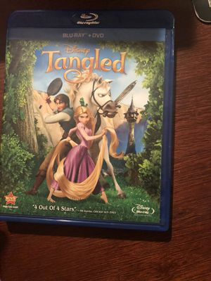 Tangled for Sale in Everett, WA