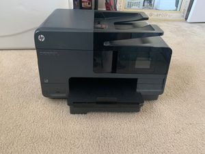 HP Office Jet printer 8610 for Sale in West Palm Beach, FL