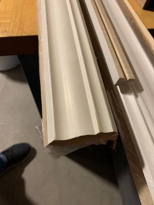 Crown Molding for Sale in Worcester, MA