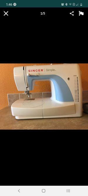 Singer simple model 3116 for Sale in Prescott Valley, AZ