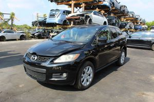 2008 MazdaCX-7 - For Parts Only for Sale in Pompano Beach, FL