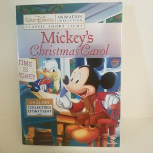Mickey's Christmas Carol for Sale in Houston, TX